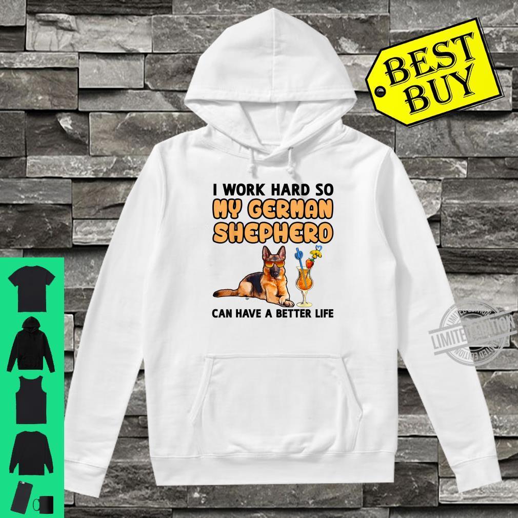 Funny German Shepherd Shirt German Shepherd Shirt hoodie
