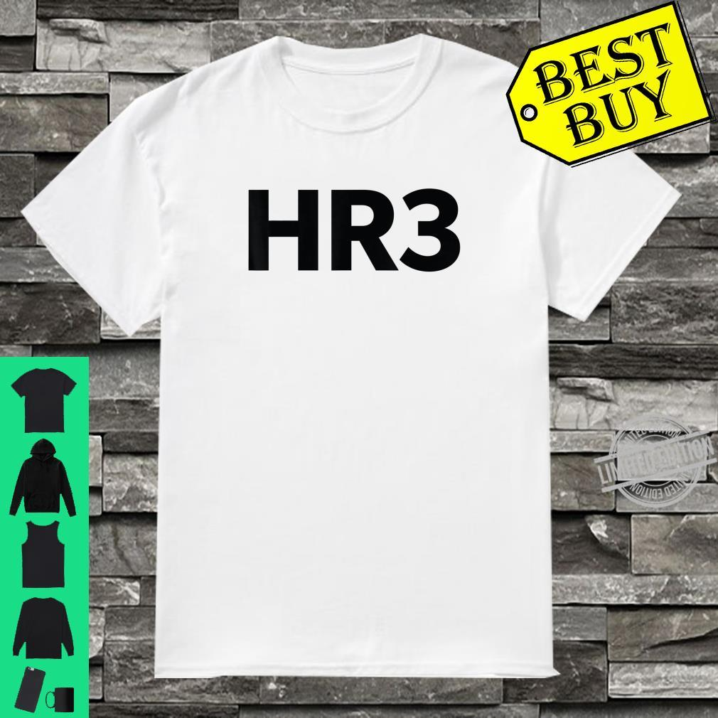 HR3 Support the Lower Drug Cost Act Shirt