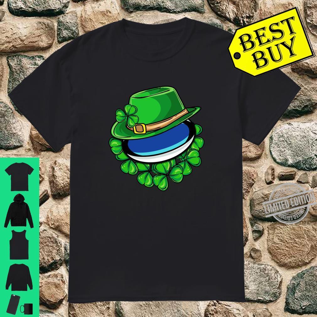 Irish Ruby Ireland St Patricks Day Team Coach Player Shirt