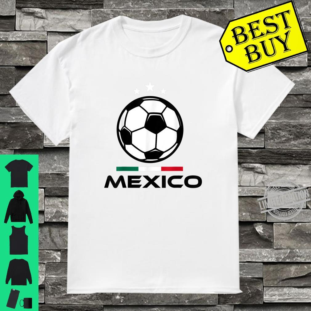 Mexican Soccer I Football Sports Mexico Players Shirt