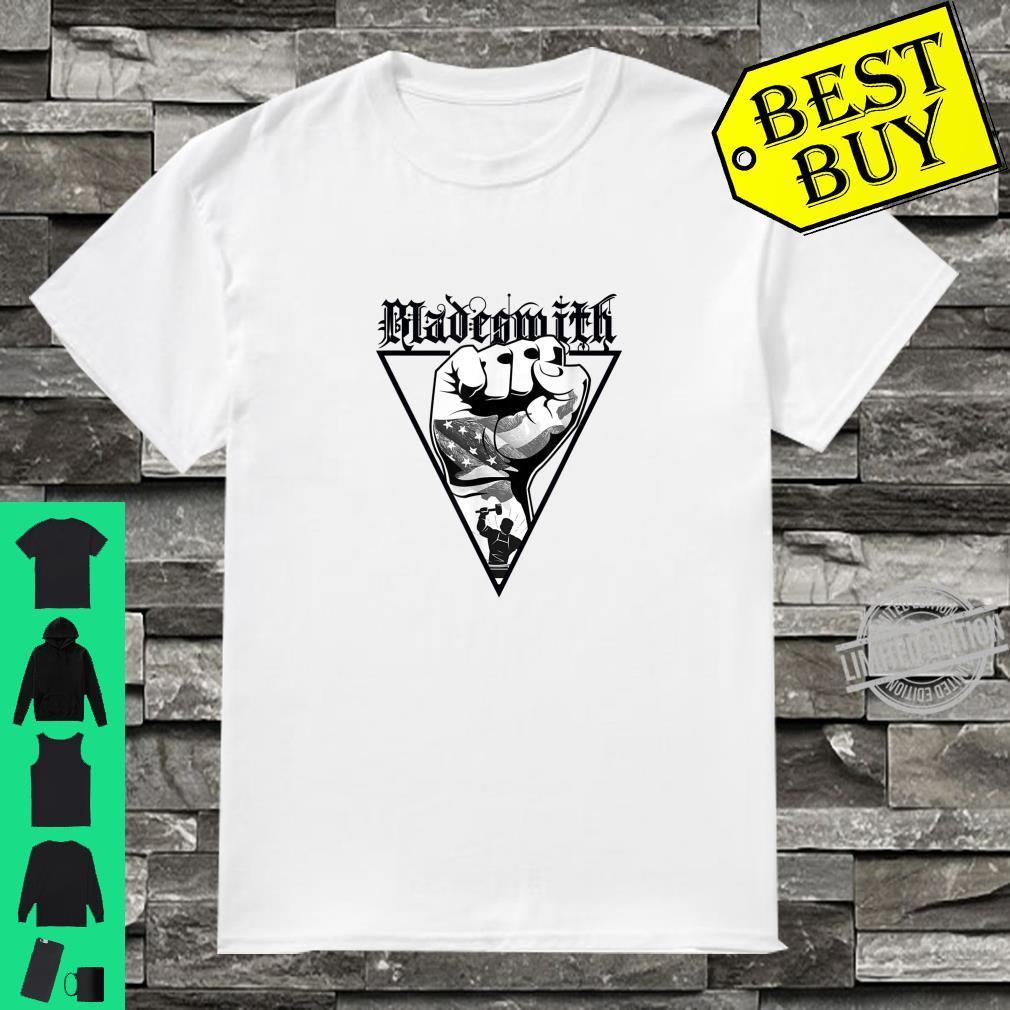 Patriotic Blacksmith Bladesmith Shirt