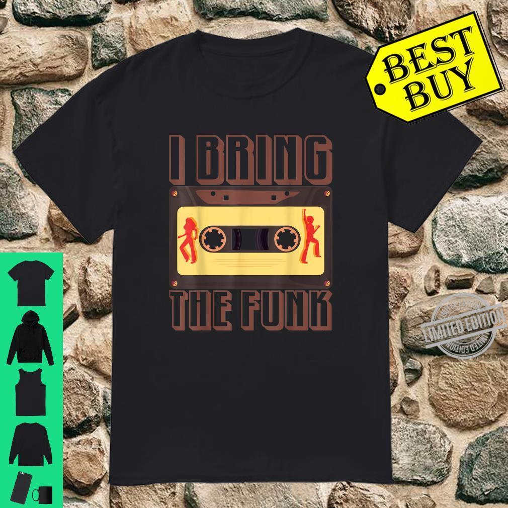 Techno Fucker Rave Festival Music Party Electro Shirt